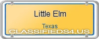 Little Elm board